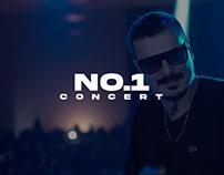 NO.1 | CONCERT
