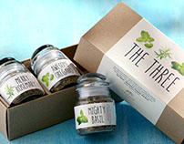 Corporate Gift Box - The Raintree Hotels