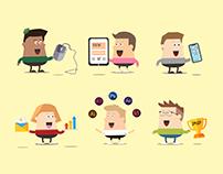 Web Studio | Illustrations