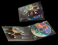 Adan Yeti - Laguna CD