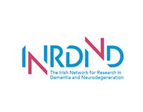 INRDND Branding Identity