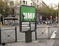 Horror Movies Festival
