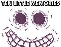 Ten Little Memories