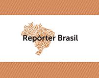 Newsletter Repórter Brasil