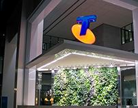 Telstra Corporate Centre - Melbourne