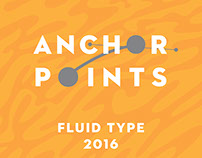 Anchor Points 2016