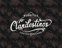 Burritos Clandestinos