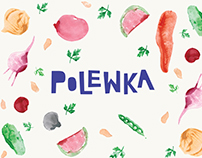 POLEWKA - soup foodtruck