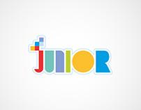 Eipass Junior / Logo design