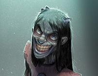 Social Demon