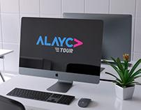 Branding para Alayca Tour