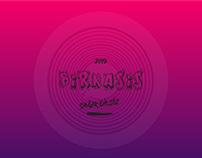 BİRKASİS - SAĞIR DİLSİZ ALBUM DESIGN
