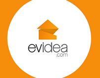 Evidea Ürün Detay Sayfası ReDesign