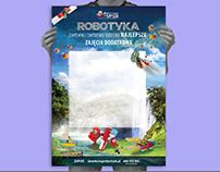 brochure, posters, rollup, ph-manipul. - SUPERBYSTRZAK
