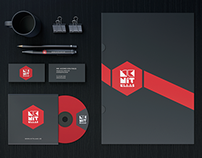 BRANDING AND WEB UX DESIGN FOR NITKLAAS