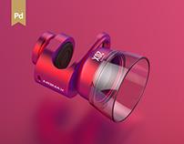 X-Lens Pro