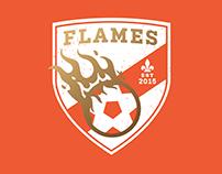 Flames Soccer Club