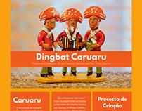 Tipografia Dingbat Caruaru