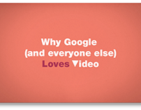 Google Choose Video