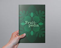 Fruitpedia · Graphic Design & Illustration