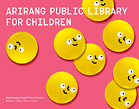 ARIRANG PUBLIC LIBRARY FOR CHILDREN BI DESIGN