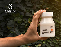 Oway / cold  pressed juice