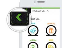 Mobile App | Coinc #app #design #illustration #ui #ux