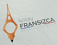 Kolay Fransızca - Logo Design