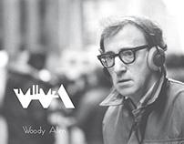 Monogram  Woody Allen