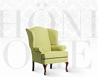 Phönix Home webdesign concept