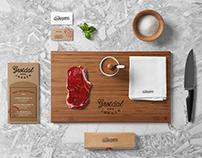 Restaurant & Food Mock-Up