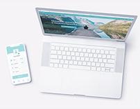 HoldYou - app and website for online psychological help