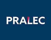 PRALEC | Diseño de Logotipo