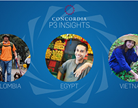 Concordia Index Animation (2013)