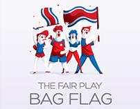 Bag Flag
