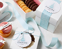 * Empire Cake : Bakery//