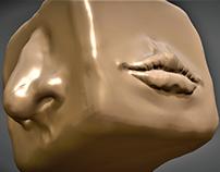 Sculpt January 18 Day 01-06