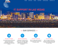 IT Services Las Vegas