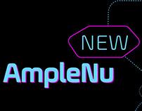 AmpleNu Type Family