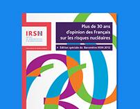 IRSN Baromètre - Edition spéciale