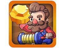 Gold Miner Legend