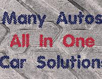 Car repair and servicing