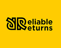 Reliable Returns Brand Guideline