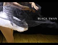 Black Swan Main Title