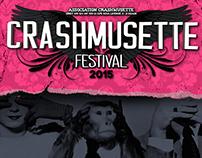 Crashmusette 2015