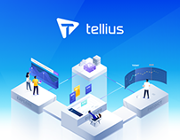 Tellius - AI-Powered Analytics Platform