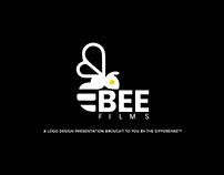 Bee Films | Brand Identity