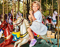 Skechers Kids Collection