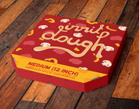 Innit Dough Pizza Company