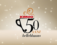 Come ti piace il caffè? (Kimbo 50 years celebration)
